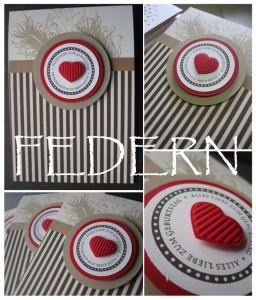 Federn-Block