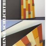 Modernes mit Mosaiksteinchen