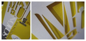 Menükarte-Laser2-gelb