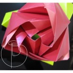 Origami-Rose1